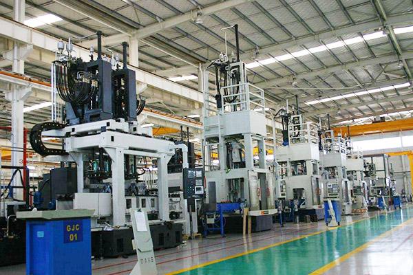 中国机床行业尚未回暖突围之路在何方?